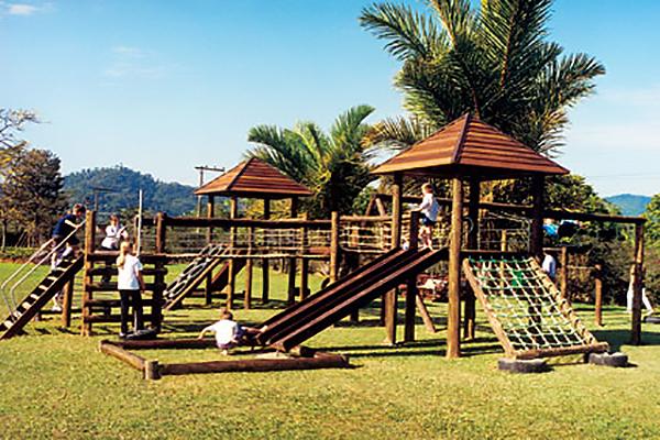 Parque Infantil P 37