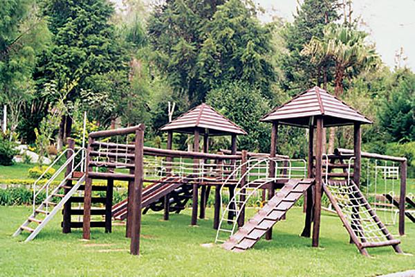 Parque Infantil P 80