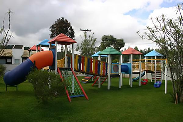 Parque Infantil KMP 11