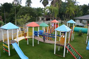 Parque Infantil KMP 12