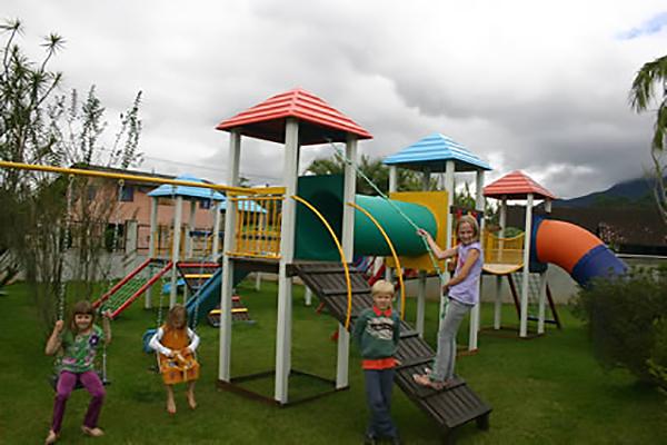 Parque Infantil KMP 13