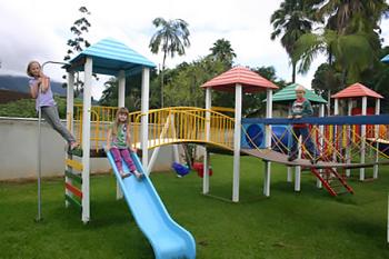Parque Infantil KMP 14
