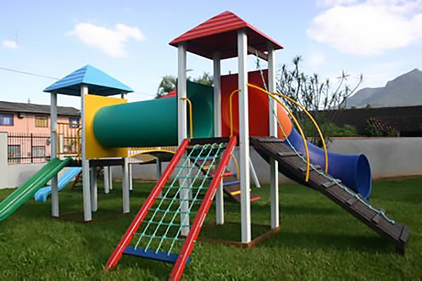 Parque Infantil KMP 15
