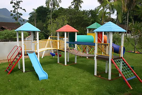 Parque Infantil KMP 16