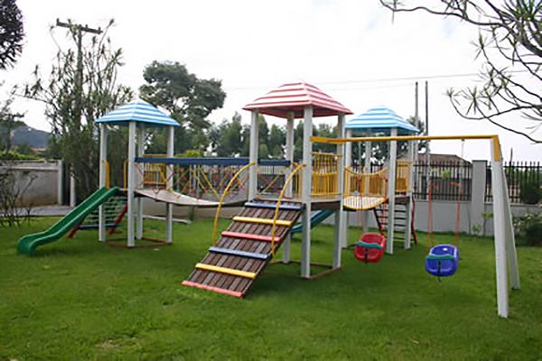 Parque Infantil KMP 17