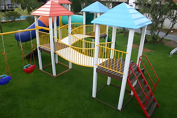 Parque Infantil KMP 18