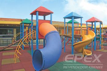 Parque Infantil KAL 501