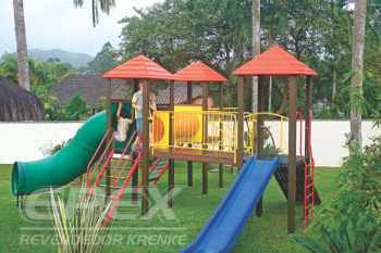 Parque Infantil KAL 505