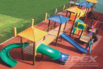 Parque Infantil KAL 101