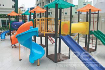 Parque Infantil KAL 500