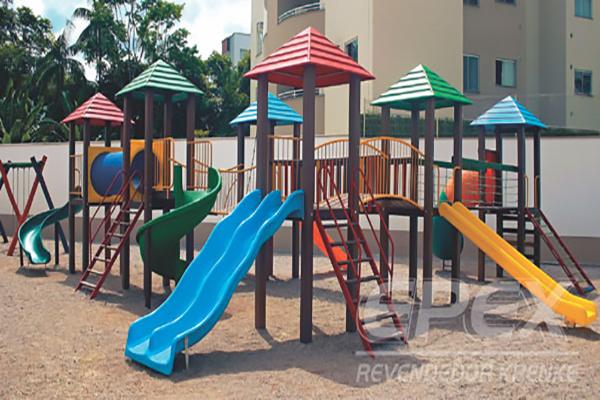 Parque Infantil KMP 56