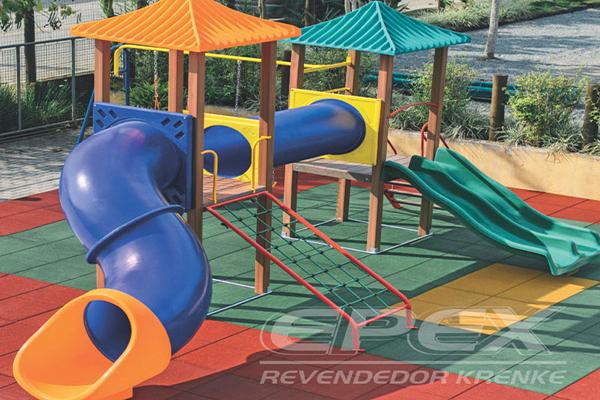 Parque Infantil KMP 200