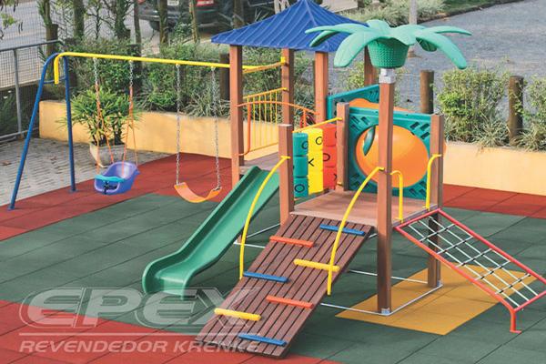 Parque infantil KMP 202