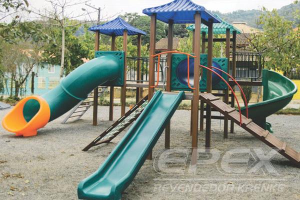 Parque Infantil KMP 303