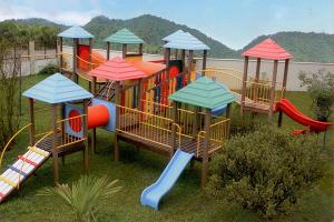 Parque Infantil KMP 34