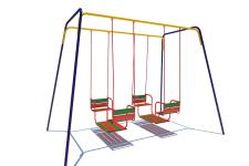 Parque Infantil P 57
