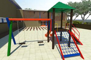 Parque Infantil P 72