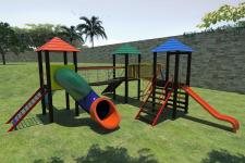 Parque Infantil P 22